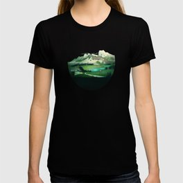 Alpine Enchantment T-shirt