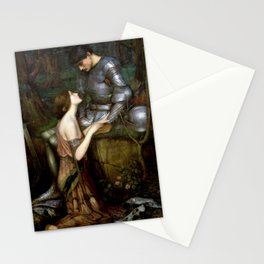 Lamia - Digital Remastered Edition Stationery Cards