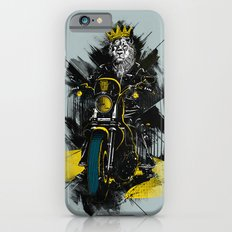 Sons Of Monarchy Slim Case iPhone 6s