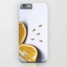 pew pew pew... iPhone 6s Slim Case