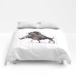 warthog Comforters