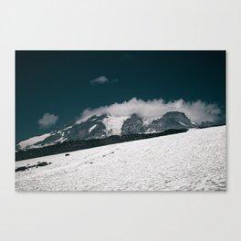 Mount Rainier VI Canvas Print