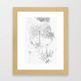 Page 25 Framed Art Print