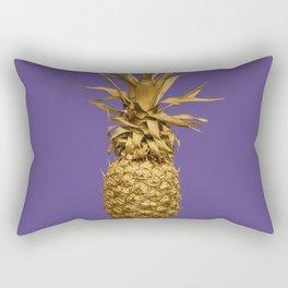 Ultra Pineapple Rectangular Pillow