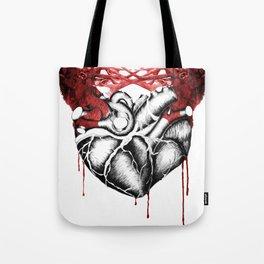 Love Affair 2 Tote Bag