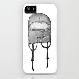 Parskid Flower iPhone Case