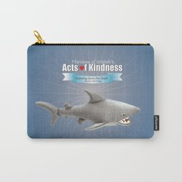 Shaka the Shark Carry-All Pouch