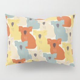 Koalas Pillow Sham