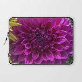 Dahlia In The Garden / 42 Laptop Sleeve