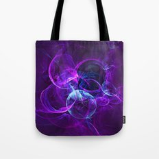 Planetary Gifts From The Universal Light Tote Bag