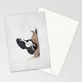 The Sneaker (Wordless) Stationery Cards