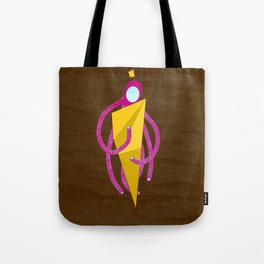Natural Treasures  nº1 Tote Bag