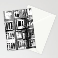 Escapes Stationery Cards