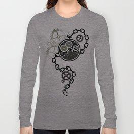 Pocketwatch Long Sleeve T-shirt