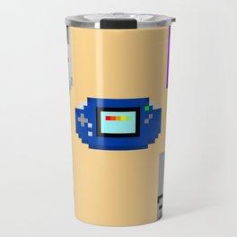 Love Of Convenience  Travel Mug