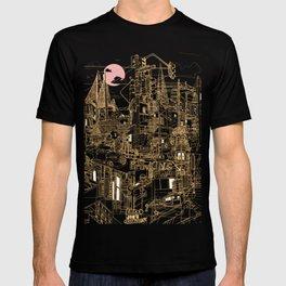San Francisco! (Night) T-shirt