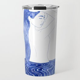 Nereid VII Travel Mug