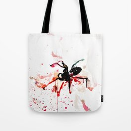 Murder Spider The Nth Tote Bag