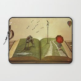 story Laptop Sleeve
