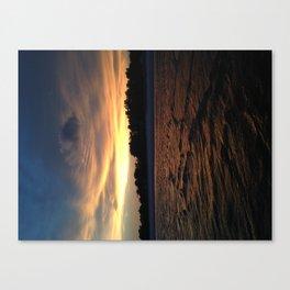 SeeSide Canvas Print