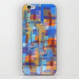 2 am iPhone Skin