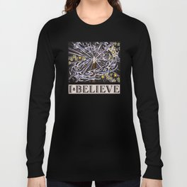 I.Believe|Magic Long Sleeve T-shirt