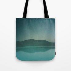 Lakeside Drive Tote Bag