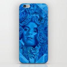 Corby iPhone & iPod Skin