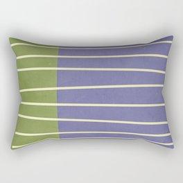 Via Veneto Rectangular Pillow