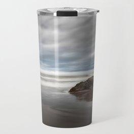 The Last Holdout Travel Mug
