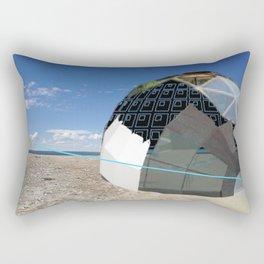 DREAM BOX Rectangular Pillow