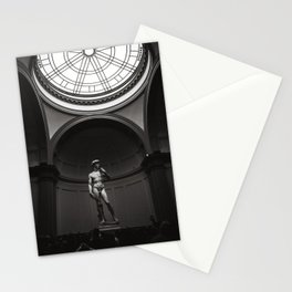 The David Stationery Cards