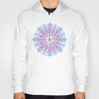 stickers Hoodies featuring Escapism  by micklyn