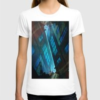 inception T-shirts featuring Inception. by Vanessa Furtado