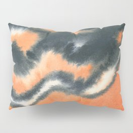 ashes and sand Pillow Sham