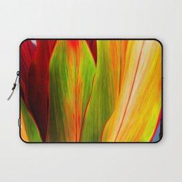 Ti Leaf Series #1 Laptop Sleeve