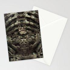 - Prometheus - Stationery Cards