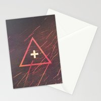 Shelter // For in You I Take Refuge Stationery Cards
