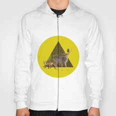 Forest Creatures Hoody