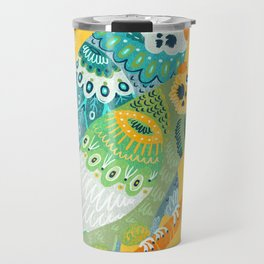 Parakeet Pals Travel Mug