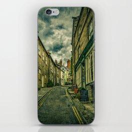 Kings Street iPhone Skin