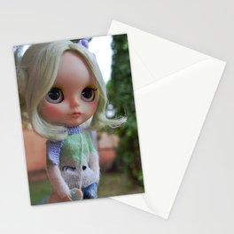 Miau - Blythe doll #17 Stationery Cards