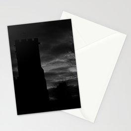 shot on film .. dark tower Stationery Cards