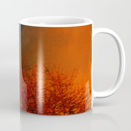 Violent Autumn #2 Coffee Mug