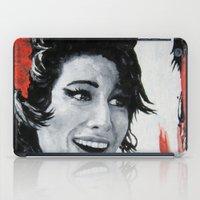 "amy sia iPad Cases featuring ""Amy"" by Dmitry  Buldakov"