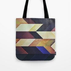 lyy & myryo Tote Bag