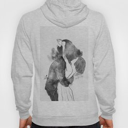 Introduce me to your universe. Hoody