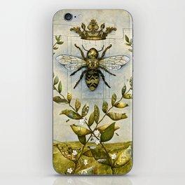 The Trove iPhone Skin
