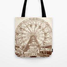 Ever Wonder Tote Bag