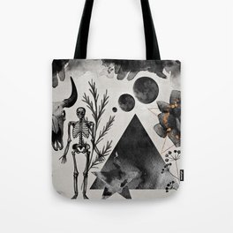 beWitch Tote Bag